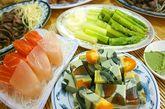 冷盘   污垢:研究发现,冷盘可以很容易引起李氏杆菌,因为李氏杆菌更容易在寒冷的环境中滋生。    超市避免方式:避免选择熟食店的冷盘。    家用避免方式:在三明治上面涂上芥末,因为它可以在2小时之内杀死90%的李氏杆菌、大肠杆菌和沙门氏菌。