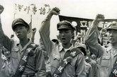1949年后台湾的国民党军