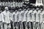 1949年后台湾的国民党军旧影[组图]