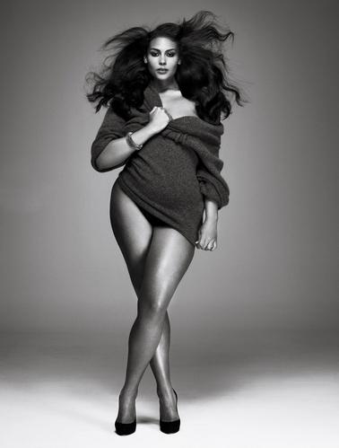 80%男性喜爱胖女人