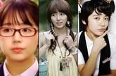 尹恩惠现在可以算是韩国炙手可热的偶像剧一姐,从之前的可爱女生,到如今的性感女人,尹恩惠也在一步步中开始了蜕变。 整形部位:鼻子 点评:尹恩惠的鼻子虽然算不上精致,但随着她出演的电视剧《咖啡王子1号店》引爆收视热潮,她的鼻子也变得富有魅力。尹恩惠鼻子的特征是,整体较宽,鼻梁笔直不带曲线。虽然看起来有些粗大、中性化,但在尹恩惠可爱的圆圆脸上却营造出一种美少年特有的气质。