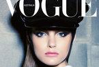 澳大利亚版Vogue时装大片:午夜华贵