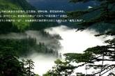 黑竹沟位于乐山市峨边彝族自治县境内,距峨边县约100多公里。被称为中国的百慕大 ,1996年5月被四川省定为第四批省级风景名胜区,其实其景色主要是以原始森林为主。(图片来源:中国雅虎)