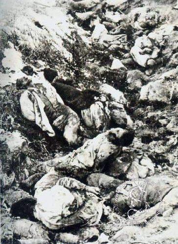 朝鲜战争 杀害 妇女 朝鲜/朝鲜战争中联合国军暴行:侮辱杀害朝鲜妇女...