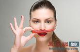 3、鼻子:研究人员表示,由于女性经期时血液成分发生变化,免疫力相对较差,呼吸道更容易感染。在此期间,应远离污染较重的地方,或过冷、过热的环境。秋冬季,鼻子的保养尤为重要。