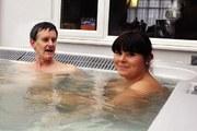 英国的裸体疗养旅馆