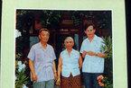 1950-1970年代大陆对台宣传:杜聿明与杨振宁团聚