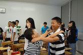2011年冬令营活动成员课堂活动