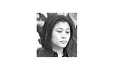中国 曹秀康/1、原全国人大常委会副委员长、广西壮族自治区主席成克杰的情妇...