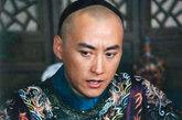 最帅气的和珅,由刘小峰饰演。在剧中,刘小峰饰演的和珅与陈小春饰演刘罗锅亦敌亦友,多是感情纠葛。