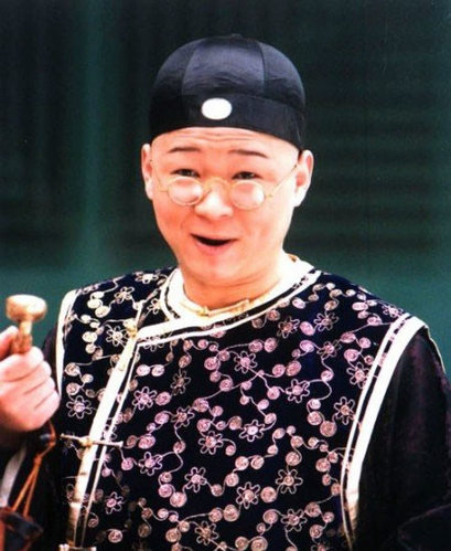 盘点乾隆朝三大名臣饰演者:谁最经典谁最雷