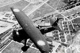 """抗战初期中国空军装备的美制""""霍克""""2型驱逐机"""
