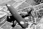 抗战中与日军作战被俘的苏联援华空军飞行员