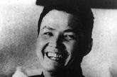 叶剑英,第十八集团军参谋长,中将。