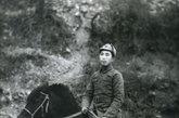 王震,国民革命军第十八集团军120师359旅副旅长,少将。