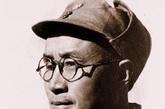 刘伯承,第十八集团军129师师长,中将。
