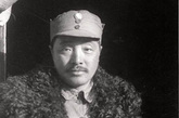 贺龙,第十八集团军120师师长,中将。