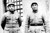 彭德怀,第十八集团军副总司令,中将。