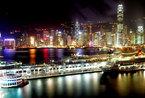 美好夜回忆 点评国内十大最美夜景城市