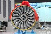 """在借鉴国内外知名商用航空发动机公司的命名规则基础上,国产大飞机发动机日前确定中文名称为""""长江"""",型号名称为""""CJ-1000A""""。中文名称象征着商用大飞机发动机的无穷动力和商用发动机事业蒸蒸日上。齐越 摄影"""