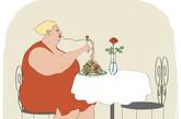 控制饮食?民以食为天,爱吃的当然要多吃