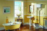 4.把牙刷放在洗脸盆的台面上。    马桶内的瞬间气旋最高可以将病菌或微生物带到6米高的空中,并悬浮在空气中长达几小时,进而落在墙壁和牙刷上。所以,牙刷最好放入抽屉或柜子里。