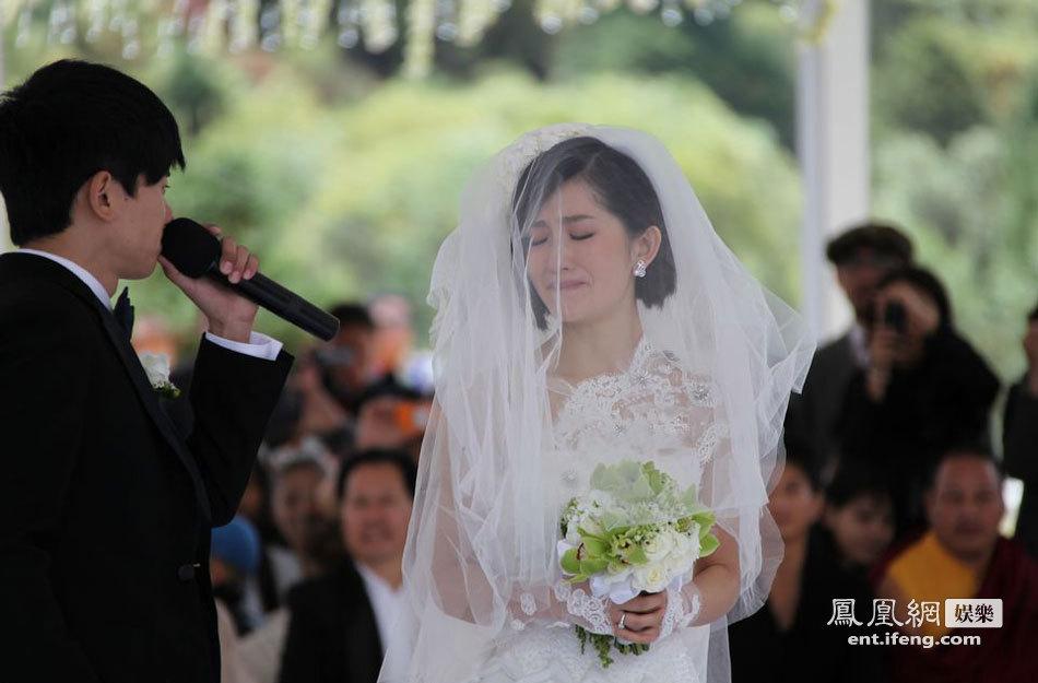 张杰和谢娜结婚全程_张杰谢娜婚礼全程回顾[高清大图]_娱乐频道_凤凰网