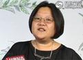 洪晃:中国原创设计师总带来启迪