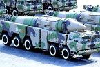 东风-21弹道导弹家族