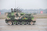 PLZ-07式122毫米自行榴弹炮