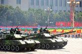 改进型96A式主战坦克