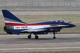 歼-10AY表演机