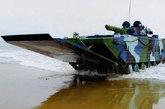 ZTD-05两栖步兵战车