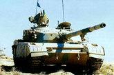 出口巴基斯坦的85-IIAP主战坦克