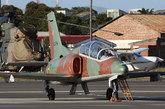 津巴布韦空军K-8教练机