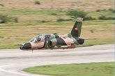 委内瑞拉空军K-8W教练机
