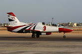 埃及空军K-8E教练机