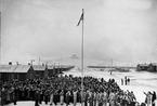 1943年被美囚禁日裔美国人
