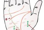 揭秘:从掌纹看你的身体是否健康(图)