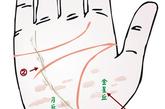 肝病者手掌面血色较淡有肝病者,手掌面血色较淡,有暗红或紫斑。三才纹(天、地、人纹)多呈黄色或褐色。身体状态随徵状出现而渐感不佳。金星丘、月丘见斑点,多是肝病并发黄疸现象。(图片来源:资料图/文来源:凤凰网健康综合)