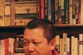 王小山在凤凰网读书会现场