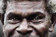 长着血红色牙齿的民族 竟因长期吃槟榔