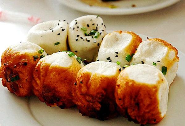 盘点上海11种便宜又好吃的小吃