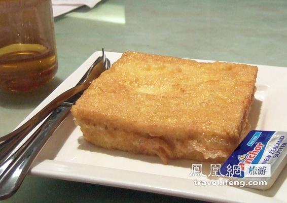 美食地图 史上最全香港不能错过的40种美食
