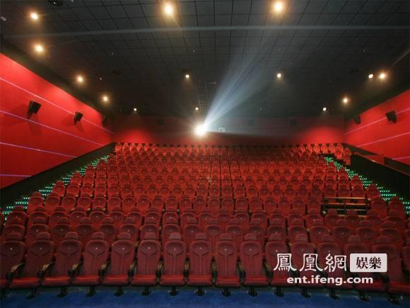 震撼洛阳:好莱坞图片mediamationmx4d影城v图片洛阳万达影厅,品质在线电影战猪图片
