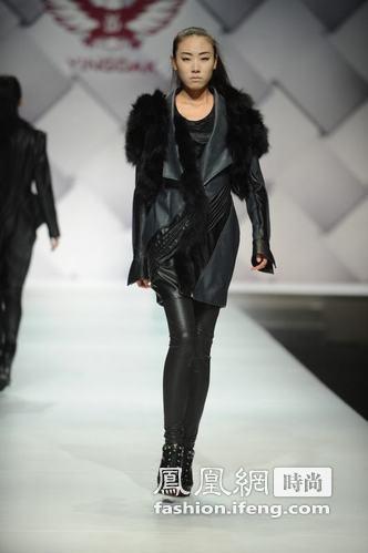 应大杯61皮装设计大赛发布_时尚频道_凤凰网