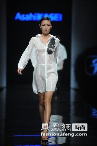 旭化成61时装设计师创意大奖