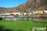 拒马河是河北省内惟一一条长年不断的河流,为北京市五大水系之一,大清河支流。发源于河北省涞源县西北太行山麓,在北京市房山区十渡镇套港村入市界,流经十渡风景区、张坊镇、南尚乐乡。在张坊镇张坊村分为南北两支。北支为北拒马河,流经南尚乐乡,于二合庄村东出市境,至东茨村以下称白沟河,在白沟镇与南拒马河汇合入大清河。