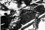 南京大屠杀真实影像记录:尸横遍野