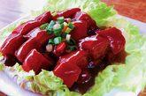 家酿红烧肉